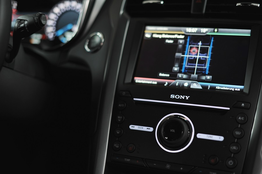 Perfecting in-car audio with Ford - Sony on ford focus stereo system, 2012 ford focus audio system, ford jbl audio system, ford edge audio system, pioneer car system, sony car system,