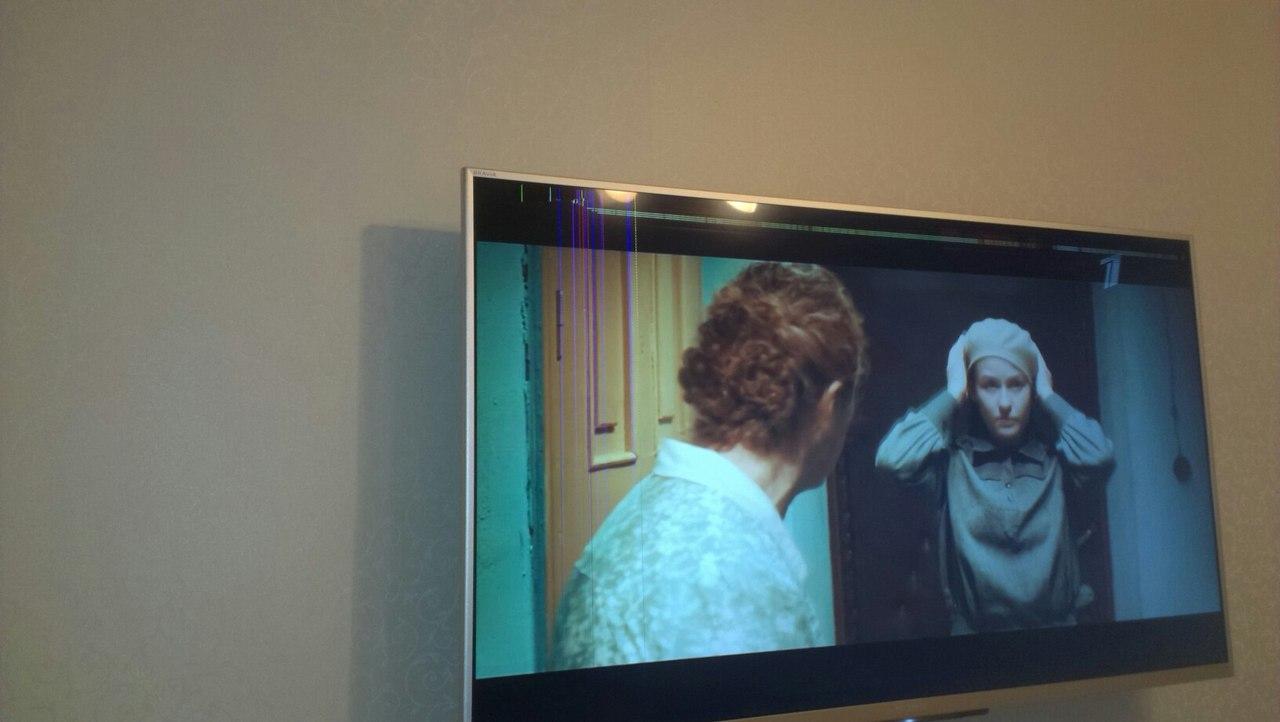 Телевизор сони сам своими руками 58