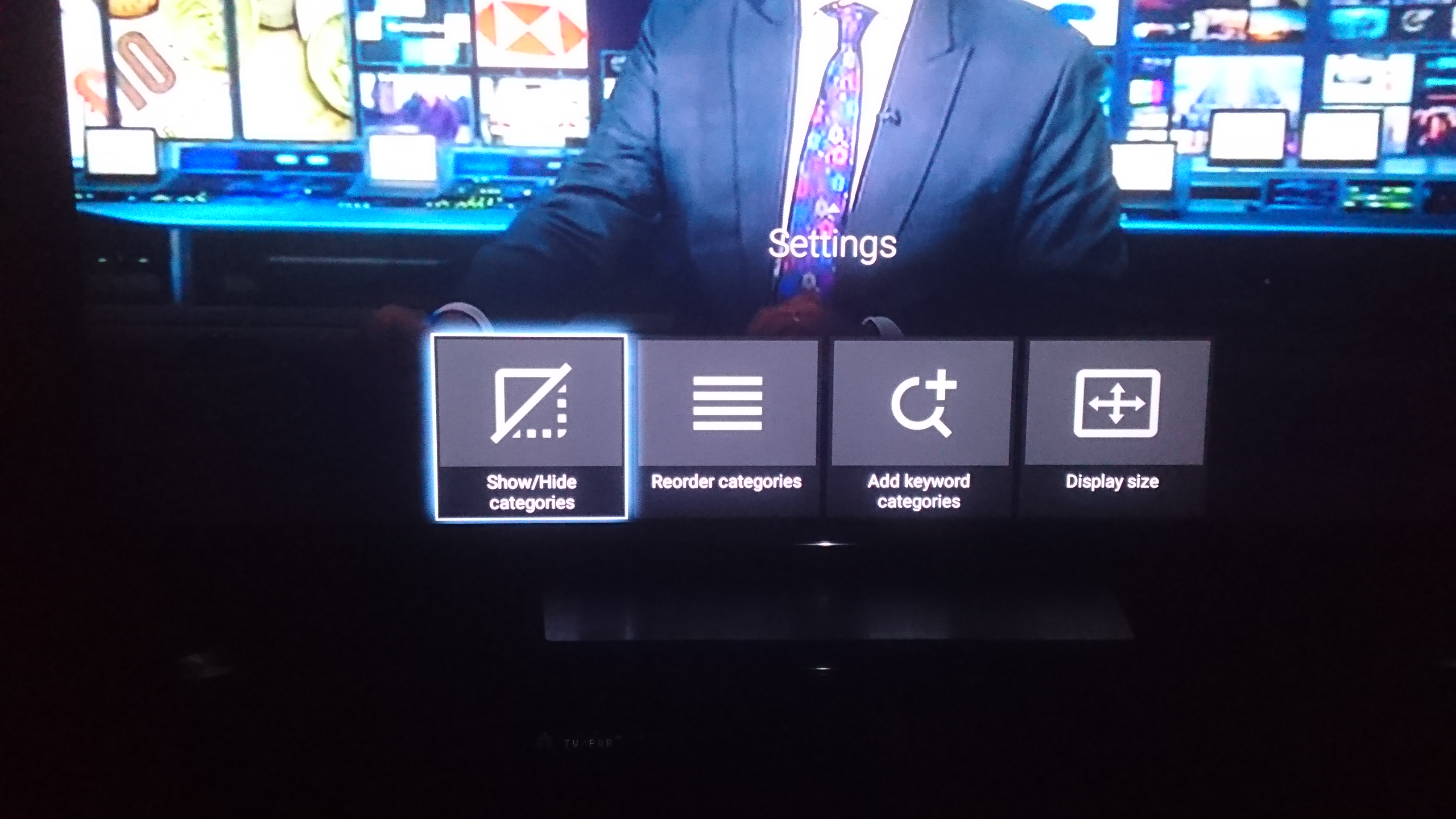 how to add apps to my samsung tv