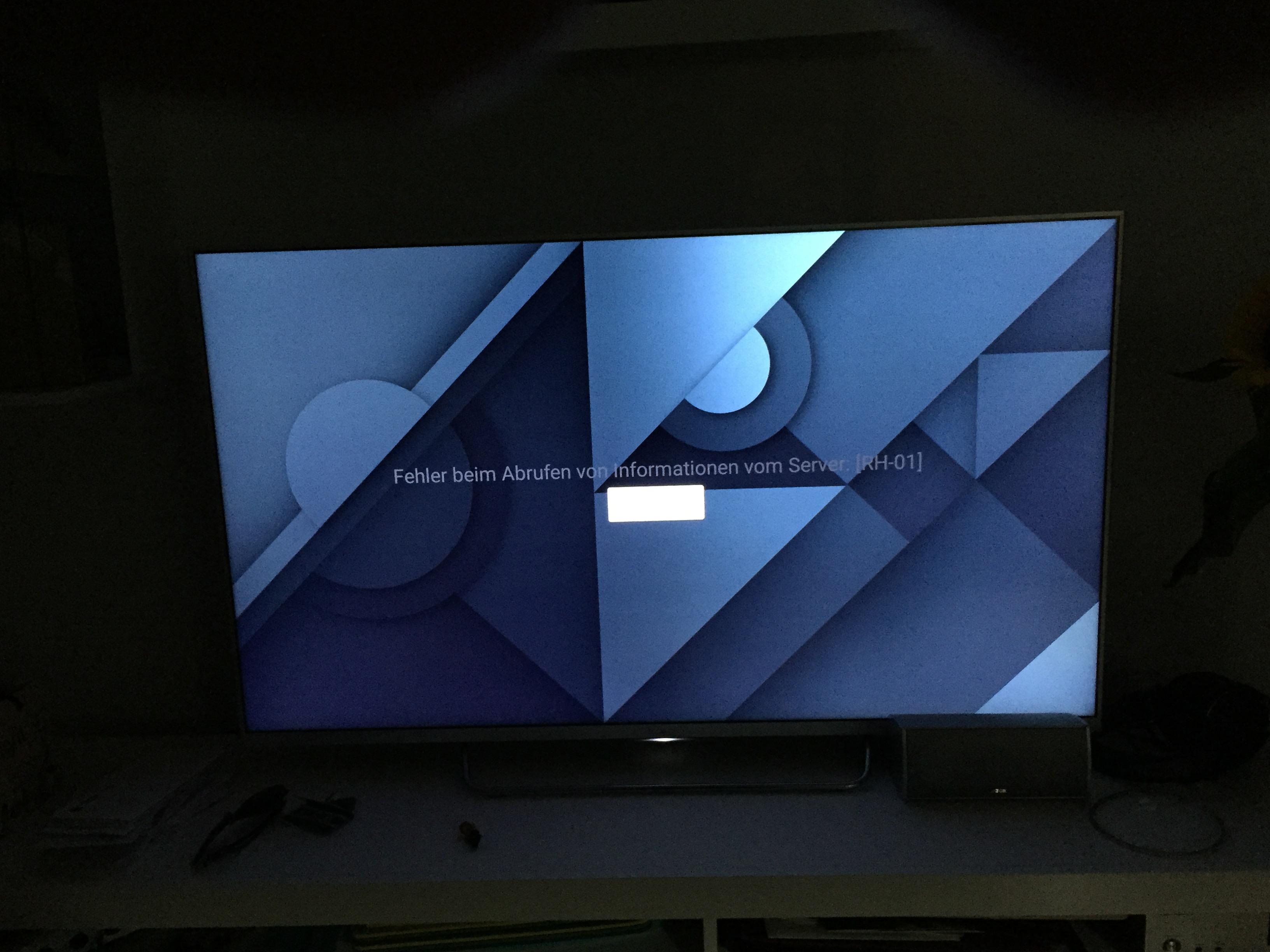 Apps wie 7tv und spiegel tv funktionieren nicht s sony for Spiegel tv app