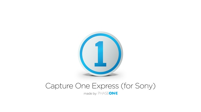 capture one express (for sony) crack