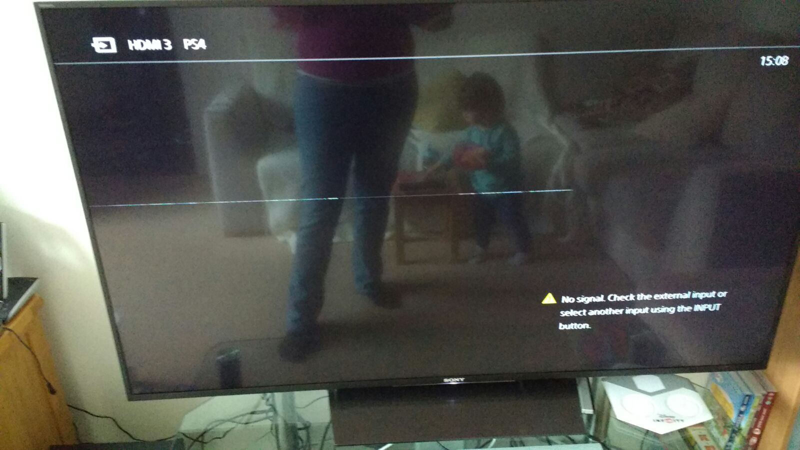 Video display issues