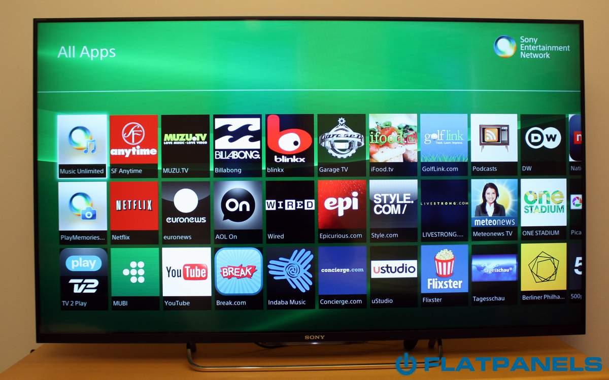 sony smart tv. sony smart tv 3