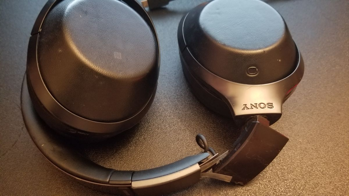 Sony Premium Noise Cancelling Bluetooth Headphone Noice Mdr 1000x 20180320 193542