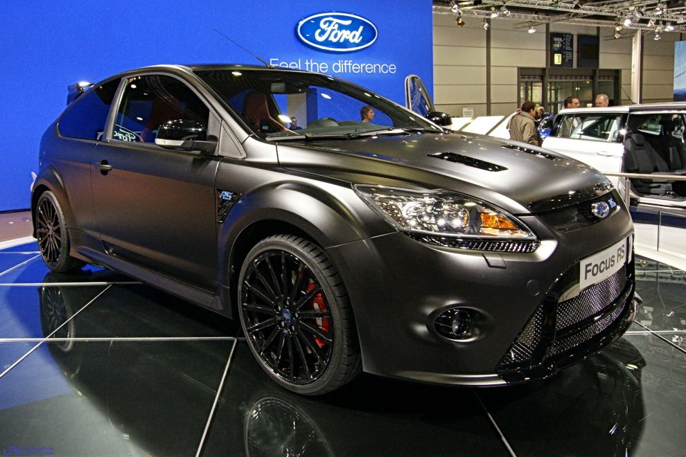ford focus rs 500 sony. Black Bedroom Furniture Sets. Home Design Ideas